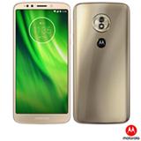 """Moto G6 Play Ouro Motorola com Tela de 5,7"""", 4G, 32 GB e Câmera de 13 MP - XT1922-5"""