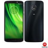 """Moto G6 Play Índigo Motorola com Tela de 5,7"""", 4G, 32 GB e Câmera de 13 MP - XT1922-5"""