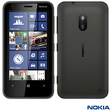 Smartphone Nokia Lumia Preto 620