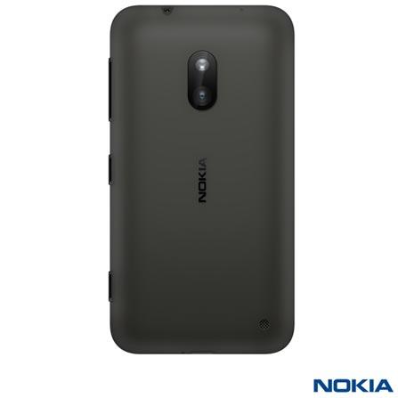 Smartphone Nokia Lumia 620 Preto com Tela Touch 3,8