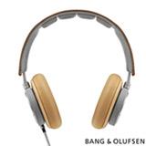 Fone de Ouvido Bang & Olufsen Headphone Bege - H6