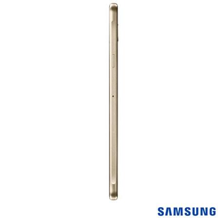 """Samsung Galaxy A7 Dourado, com Tela de 5.5"""", 4G, 16 GB e Câmera de 13 MP - SM-A710M, Dourado, 0000005.50, True, 1, N, True, True, True, True, True, True, I, Galaxy A7 Duos, Android, Wi-Fi + 4G, 5.5'', Acima de 4'', Sim, Octa Core, 16 GB, 13.0 MP, 2, Não, Sim, Sim, Sim, Sim, 12 meses, Nano Chip"""