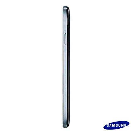 Samsung Galaxy S4 Preto com 4G+ Capa Flip Cover Samsung para Galaxy S4, 0
