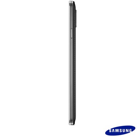 Tablet Samsung Galaxy Note 3 Preto com Android 4.3, Memória de 32GB, 4G e Wi-Fi + Software de Segurança McAfee® LiveSafe, 0, Wi-Fi + 4G