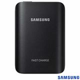 Bateria Externa Fast Charge 5100 mAh Preto - Samsung - EB-PG930BBPGBR