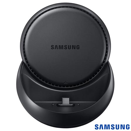 , Bivolt, Bivolt, Preto, Adaptadores, Galaxy S8 e Galaxy S8+, 03 meses
