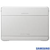 Capa para Samsung Galaxy Note 10.1 Dobrável com Suporte Branca - Samsung - BP600BWEGW