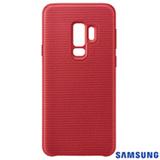 Capa para Galaxy S9+ Hyperknit Cover Vermelha - Samsung - EF-GG965FREGBR