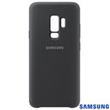 Capa para Galaxy S9+ Silicone Cover em TPU Preta - Samsung - EF-PG965TBEGBR