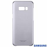 Capa para Galaxy S8 Plus Clear Cover Ametista - Samsung - EF-QG955CV EGBR