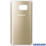 Capa Protetora Glossy Cover para Galaxy Note 5 Dourada - Samsung - EFQN920MFEGBR