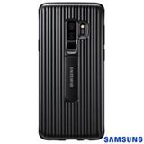 Capa para Galaxy S9+ Samsung  Protective Standing Cover Preta - EF-RG965CBEGBR