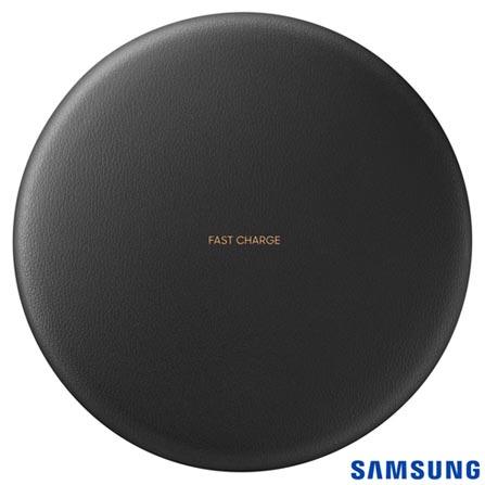 , Bivolt, Bivolt, Preto, Carregadores, Galaxy S7, S7 EDGE, S8 e S8+ ou qualquer modelo compatível com o padrão Qi, 03 meses
