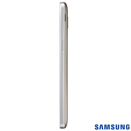 """Samsung Galaxy J2 Prime TV Dourado com Tela de 5"""", 4G, 16 GB e Câmera de 8MP - SM-G53216, Bivolt, Bivolt, Dourado, 0000005.00, True, 1, N, True, False, True, True, True, True, I, Galaxy J2 Prime TV, Android, Wi-Fi + 4G, 5'', Acima de 4'', Sim, Quad Core, 16 GB, 8.0 MP, 2, Sim, Sim, Sim, Sim, Sim, 12 meses, Micro Chip"""