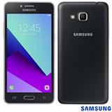 """Samsung Galaxy J2 Prime  TV Preto, com Tela de 5"""", 4G, 16 GB e Câmera de 8MP - SM-G53216"""