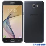 """Samsung Galaxy J5 Prime Preto com Tela 5"""", 4G, 32 GB e Câmera de 13 MP - SM-G570MZKGZTO"""