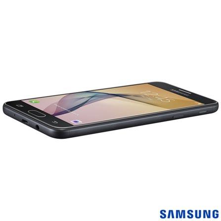 """Samsung Galaxy J5 Prime Preto com Tela 5"""", 4G, 32 GB e Câmera de 13 MP - SM-G570MZKSZTO, Bivolt, Bivolt, Preto, 0000005.00, True, 1, N, True, True, True, True, True, True, I, Galaxy J5 Prime, Android, Wi-Fi + 4G, 5'', Acima de 4'', Sim, Quad Core 1.4 GHz, 32 GB, 13.0 MP, 2, Não, Sim, Sim, Sim, Sim, 12 meses, Nano Chip"""