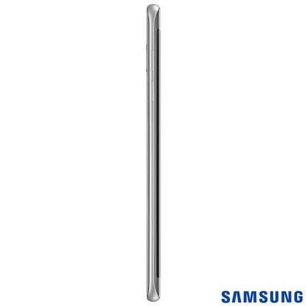"""Samsung Galaxy S7 Edge Prata, com Tela de 5,5"""", 4G, 32 GB e Câmera de 12 MP - SM-G935F, Prata, 0000005.50, True, 1, N, True, True, True, True, True, True, I, Galaxy S7 Edge, Android, Wi-Fi + 4G, 5.5'', Acima de 4'', Sim, Octa Core, 32 GB, 12 MP, 1, Não, Sim, Sim, Não, Sim, 12 meses, Nano Chip"""