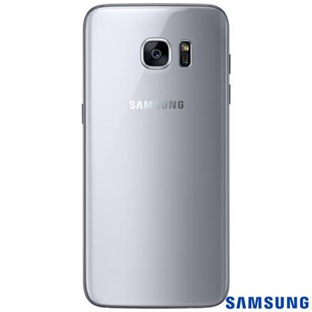 """Samsung Galaxy S7 Edge Prata com Tela de 5,5"""", 4G, 32 GB e Câmera de 12 MP - SM-G935F, Prata, 0000005.50, True, 1, N, True, True, True, True, True, True, I, Galaxy S7 Edge, Android, Wi-Fi + 4G, 5.5'', Acima de 4'', Sim, Octa Core, 32 GB, 12 MP, 1, Não, Sim, Sim, Não, Sim, 12 meses, Nano Chip"""