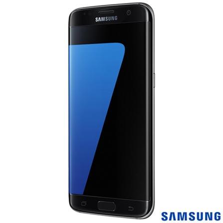 """Samsung Galaxy S7 Edge Preto, com Tela de 5,5"""", 4G, 32 GB e Câmera de 12 MP - SM-G935F, Preto, 0000005.50, True, 1, N, True, True, True, True, True, True, I, Galaxy S7 Edge, Android, Wi-Fi + 4G, 5.5'', Acima de 4'', Sim, Octa Core, 32 GB, 12 MP, 1, Não, Sim, Sim, Não, 12 meses, Nano Chip"""