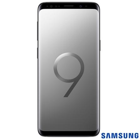 , Bivolt, Bivolt, Cinza, 0000005.80, True, 1, N, True, True, True, True, True, True, I, Galaxy S9, Android, Wi-Fi + 4G, 5.8'', Acima de 4'', Sim, Octa Core, 128 GB, 12 MP, 2, Não, Sim, Sim, Sim, Sim, 12 meses, Nano Chip