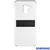 Capa para Galaxy A8 em TPU Transparente - Samsung - GP-A530AMCPAAA