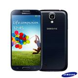 """Samsung Galaxy S4 com 5"""", Android 4.2, Desbloqueado Tim, Snapdragon 1.9 GHz, 16 GB e Câmera de 13.0 MP"""