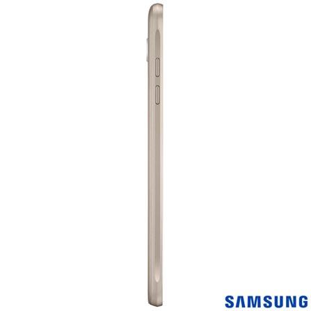 """Samsung Galaxy J5 Metal Dourado com Tela 5,2"""", 4G, 16 GB e Câmera de 13 MP - SM-J510MZDUZTO, Bivolt, Bivolt, Dourado, 0000005.20, True, 1, N, True, True, True, True, True, True, I, Galaxy J5, Android, Wi-Fi + 4G, 5.2'', Acima de 4'', Sim, Quad Core 1.2 GHz, 16 GB, 13.0 MP, 2, Não, Sim, Sim, Sim, Sim, 12 meses, Micro Chip"""
