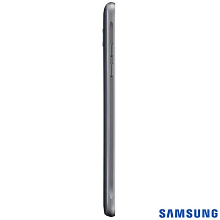 """Samsung Galaxy J5 Metal Preto com Tela 5,2"""", 4G, 16 GB e Câmera de 13 MP - SM-J510MZKUZTO, Bivolt, Bivolt, Preto, 0000005.20, True, 1, N, True, True, True, True, True, True, I, Galaxy J5, Android, Wi-Fi + 4G, 5.2'', Acima de 4'', Sim, Quad Core 1.2 GHz, 16 GB, 13.0 MP, 2, Não, Sim, Sim, Sim, Sim, 12 meses, Micro Chip"""