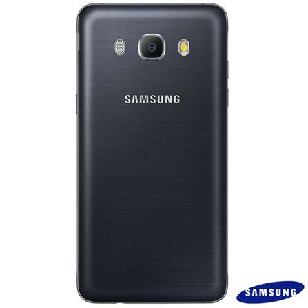 """Samsung Galaxy J5 Metal Preto com Tela 5,2"""", 4G, 16 GB e Câmera de 13 MP - SM-J510MZKQZTO, Bivolt, Bivolt, Preto, 0000005.20, True, 1, N, True, True, True, True, True, True, I, Galaxy J5, Android, Wi-Fi + 4G, 5.2'', Acima de 4'', Sim, Quad Core 1.2 GHz, 16 GB, 13.0 MP, 2, Não, Sim, Sim, Sim, Sim, 12 meses, Micro Chip"""