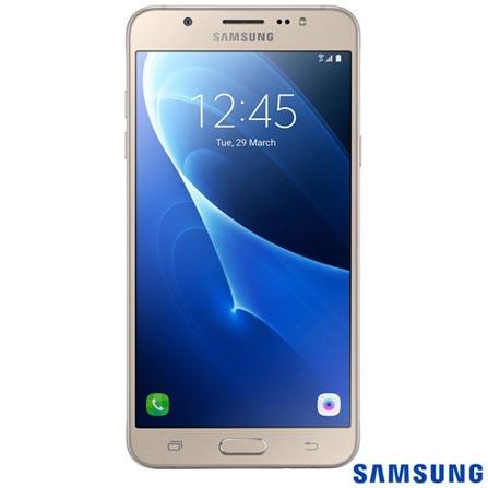 """Samsung Galaxy J7 Metal Dourado, com Tela de 5,5"""", 4G, 16 GB e Câmera de 13 MP - SM-J710MZDUZTO, Bivolt, Bivolt, Dourado, 0000005.50, True, 1, N, True, True, True, True, True, True, I, Galaxy J7, Android, Wi-Fi + 4G, 5.5'', Acima de 4'', Sim, Octa Core, 16 GB, 13.0 MP, 2, Não, Sim, Sim, Sim, Sim, 12 meses, Micro Chip"""