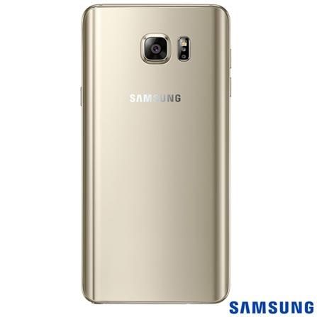 """Samsung Galaxy Note 5 Dourado, com Tela de 5,7"""", 4G,32 GB e Câmera de 16 MP - N920, Bivolt, Bivolt, Dourado, 0000005.70, True, 1, N, True, True, True, True, True, True, I, Galaxy Note 5, Android, Wi-Fi + 4G, 5.7'', Acima de 4'', Sim, Octa Core, 32 GB, 16.0 MP, 1, Não, Sim, Sim, Não, Sim, 12 meses, Micro Chip"""