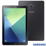 "Tablet Samsung Galaxy Tab A Note Preto com 10,1"", 4G, Android 6.0, Octa-Core 1.6 GHz e 16GB - SM-P585M"