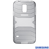 Capa Protetora Premium para Samsung Galaxy S5 Transparente Samsung - EF-PG900BSEGBR