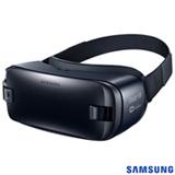 Óculos de Realidade Virtual Samsung Gear VR 2D/3D com Visão 360º - SM-R323
