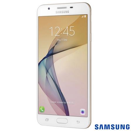 """Samsung Galaxy J7 Prime Dourado, com Tela de 5,5"""", 4G, 32 GB e Câmera de 13 MP - SM-G610MWDSZTO, Bivolt, Bivolt, Dourado, 0000005.50, True, 1, N, True, True, True, True, True, True, I, Galaxy J7, Android, Wi-Fi + 4G, 5.5'', Acima de 4'', Sim, Octa Core, 32 GB, 13.0 MP, 2, Não, Sim, Sim, Sim, Sim, 12 meses, Nano Chip"""