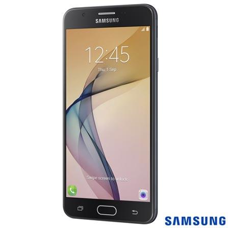 """Samsung Galaxy J7 Prime Preto, com Tela de 5,5"""", 4G, 32 GB e Câmera de 13 MP - SM-G610MZKSZTO, Bivolt, Bivolt, Preto, 0000005.50, True, 1, N, True, True, True, True, True, True, I, Galaxy J7, Android, Wi-Fi + 4G, 5.5'', Acima de 4'', Sim, Octa Core, 32 GB, 13.0 MP, 2, Não, Sim, Sim, Sim, Sim, 12 meses, Nano Chip"""