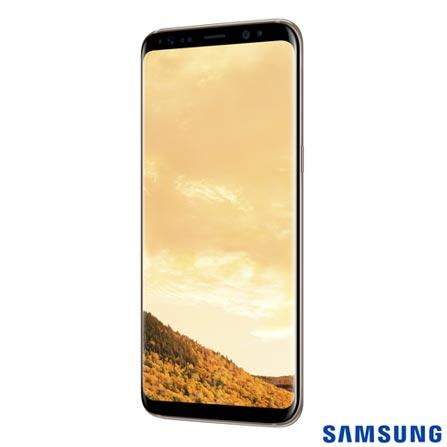 , Bivolt, Bivolt, Dourado, 0000005.80, True, 1, N, True, True, True, True, True, True, I, Galaxy S8, Android, Wi-Fi + 4G, 5.8'', Acima de 4'', Sim, Octa Core, 64 GB, 12 MP, 2, Não, Sim, Sim, Não, Sim, 12 meses, Nano Chip