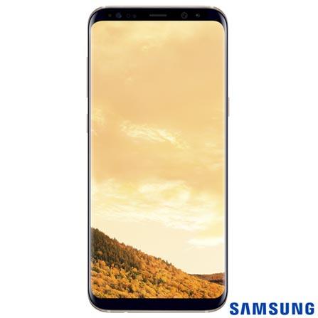 , Bivolt, Bivolt, Dourado, 0000006.20, True, 1, N, True, True, True, True, True, True, I, Galaxy S8+, Android, Wi-Fi + 4G, 6.2'', Acima de 4'', Sim, Octa Core, 64 GB, 12 MP, 2, Não, Sim, Sim, Não, Sim, 12 meses, Nano Chip