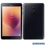 "Tablet Samsung Galaxy Tab A 2017 Preto com 8"", 4G, Android 7.1, Processador Quad-Core e 16 GB- SM-T385MZKPZTO"