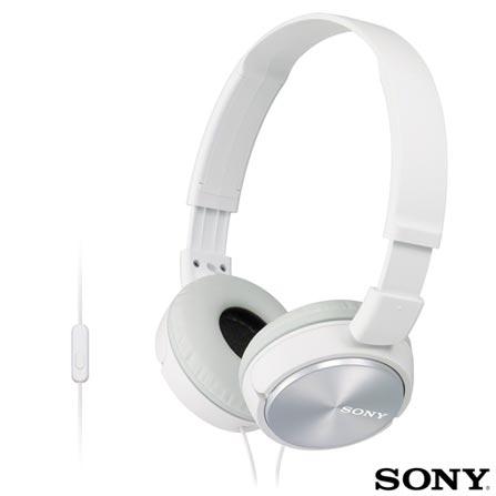 , Branco, Headphone, 03 meses