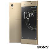 """Xperia XA1 Dourado Sony com Tela de 5"""", 4G, 32 GB e Câmera de 23 MP - XPERIAXA1"""
