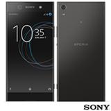 """Xperia XA1 Ultra Dual Preto Sony com Tela de 6"""", 4G, 64 GB e Câmera de 23 MP - XPERIAXA1"""