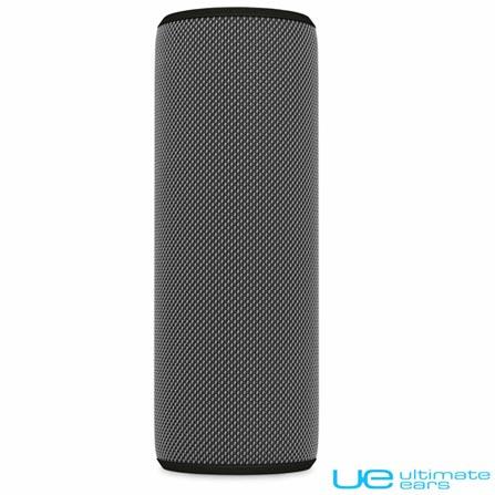 Caixa de Som Bluetooth UE Megaboom Preto - Ultimate Ears, Bivolt, Bivolt, Preto, Caixas Portáteis, Sim, Não especificado, Sim, Não, iOS e Android, 24 meses