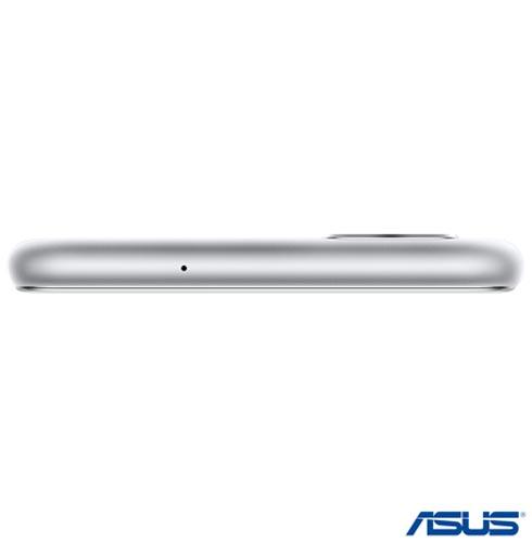 Zenfone 3 Zoom Prata Asus, 5,5, 4G, 128 GB e 2 Cameras de 12 MP - ZE553KL + Suporte Veicular Preto - Geonav - SUPMAG2, 0
