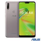Zenfone Max Shot Prata Asus, com Tela de 6,2', 4G, 64 GB e Câmera Tripla de 12MP + 5MP + 8MP - ZB634KL-4J009BR