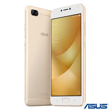 , Bivolt, Bivolt, Dourado, 0000005.50, True, 1, N, True, True, True, True, True, True, I, Zenfone 4 Max, Android, Wi-Fi + 4G, 5.5'', Acima de 4'', Sim, Qualcomm Snapdragon 430, 32 GB, 13.0 MP, 2, Não, Sim, Sim, Sim, Sim, 12 meses, Nano Chip