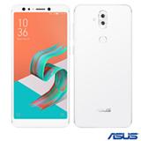"""Zenfone 5 Selfie Branco Asus, com Tela de 6"""", 4G, 64 GB e Câmera Dual de Dual 16+8MP - ZC600KL0"""