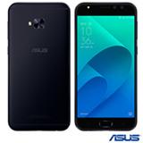 """Zenfone 4 Selfie Pro Preto Asus, com Tela de 5,5"""", 4G, 64 GB e Câmera Dual de 16 MP - ZD552KL-5A080BR"""