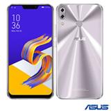 """Zenfone 5 Prata Asus com Tela de 6,2"""", 4G, 128 GB e Câmera de 12 MP + 8MP - ZE620KL"""